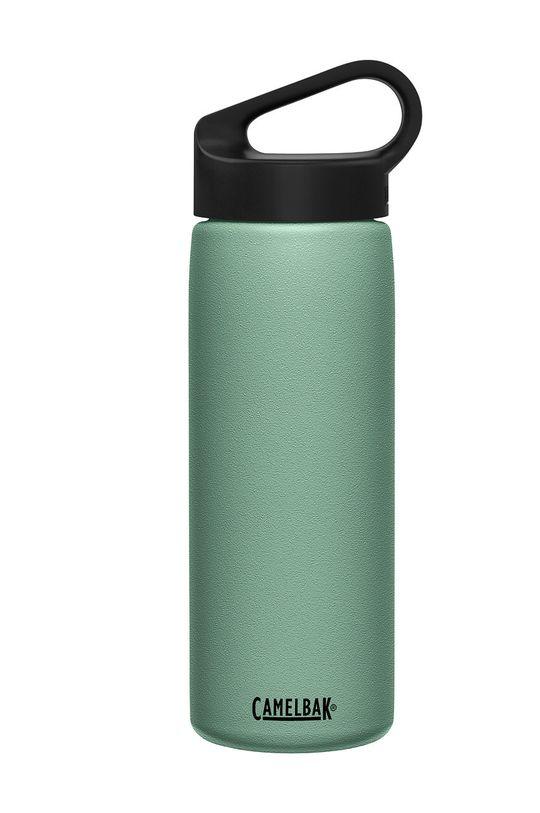svetlá olivová Camelbak - Termo fľaša 600 ml Unisex