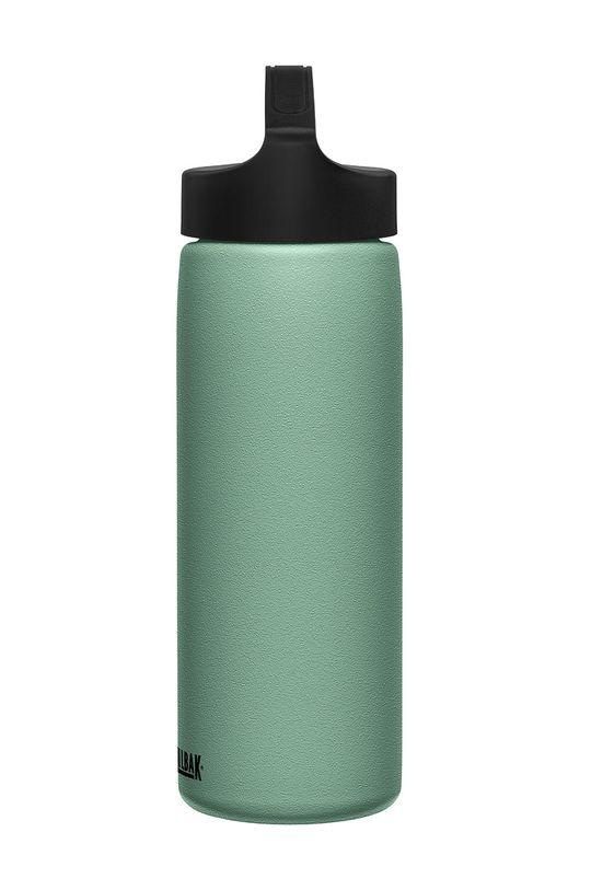 Camelbak - Termo fľaša 600 ml svetlá olivová