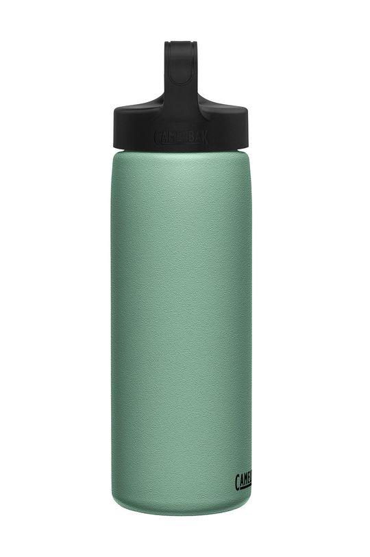 svetlá olivová Camelbak - Termo fľaša 600 ml