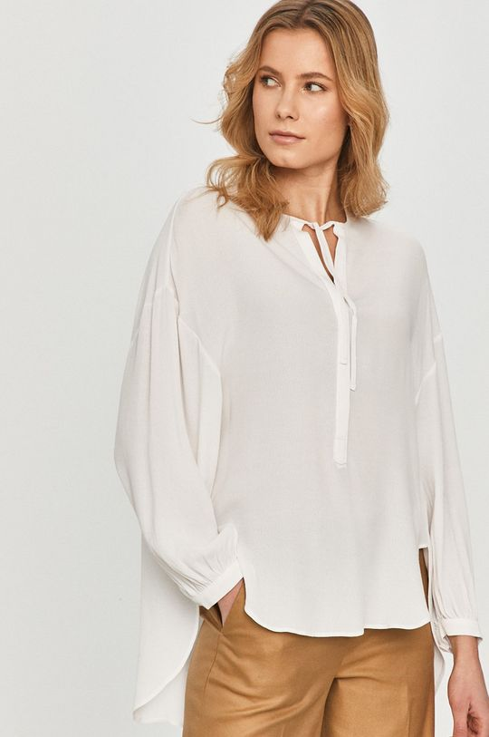 biały Silvian Heach - Bluzka