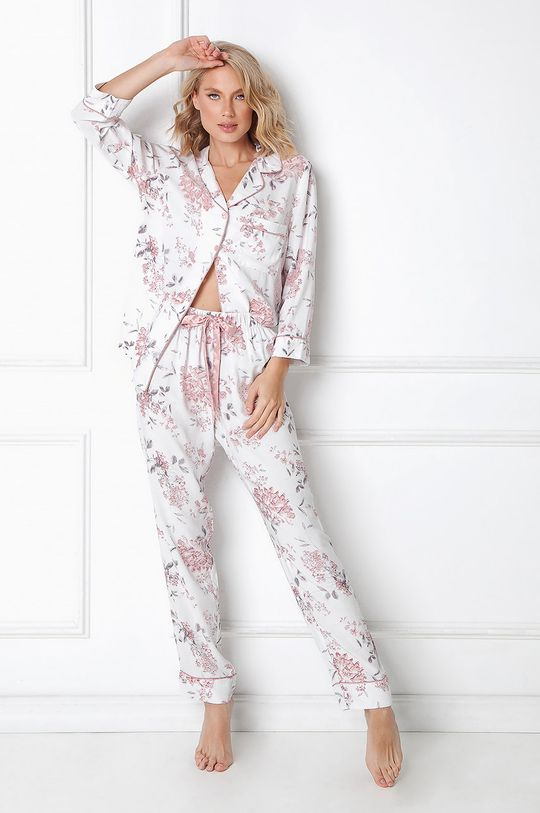 Aruelle - Pyžamo Daphne vícebarevná