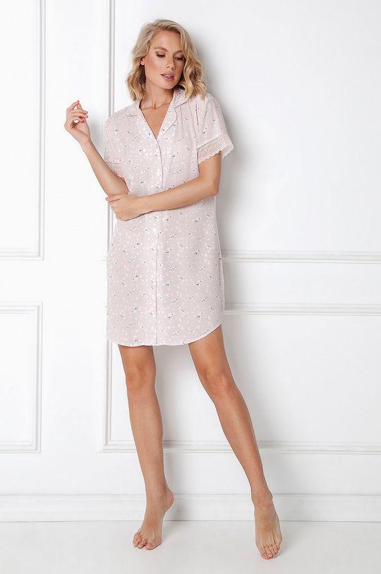 růžová Aruelle - Noční košilka Jennifer Dámský