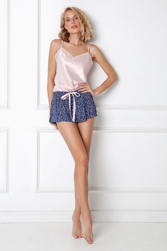 różowy Aruelle - Piżama Laila Damski