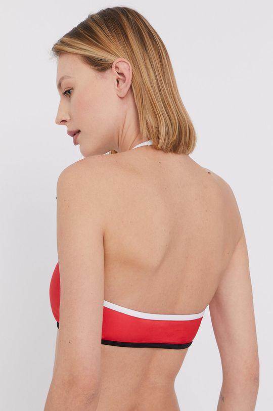 czerwony Prosto - Strój kąpielowy