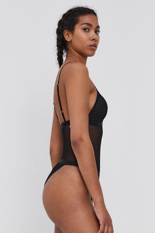 czarny LaBellaMafia - Body