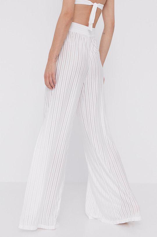LaBellaMafia - Spodnie plażowe biały