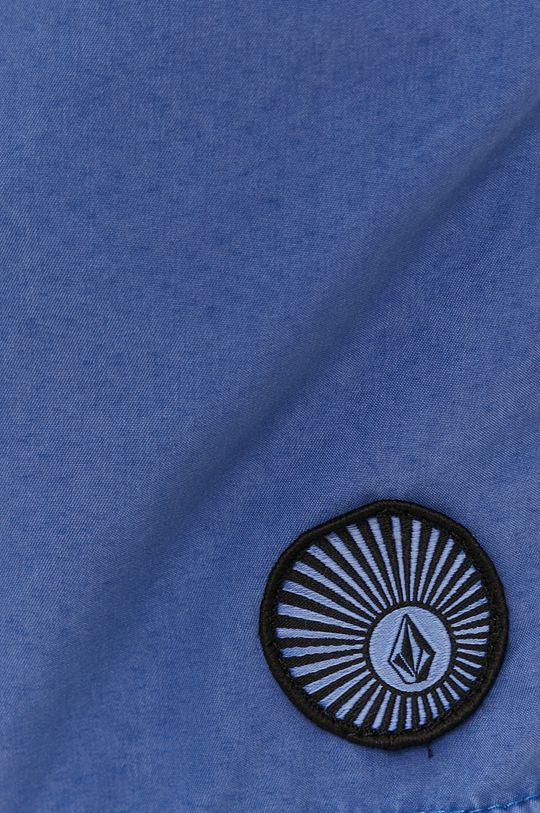 modrá Volcom - Plavkové šortky