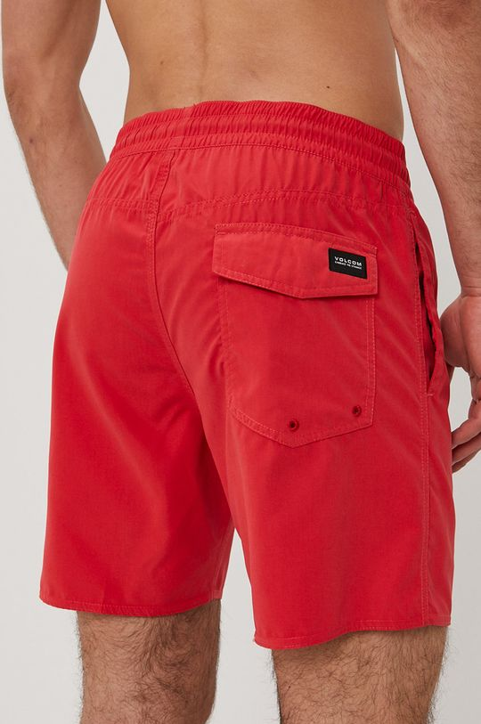 Volcom - Plavkové šortky  100% Polyester