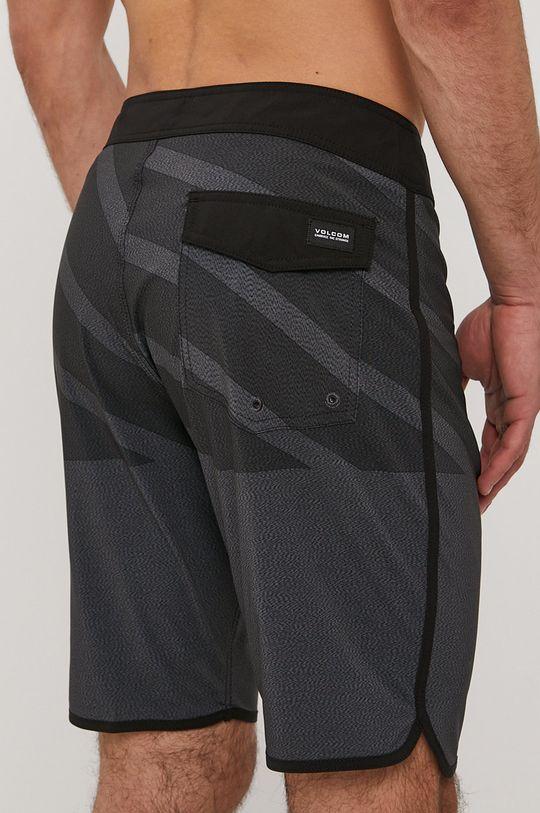 Volcom - Plavkové šortky  6% Elastan, 94% Polyester