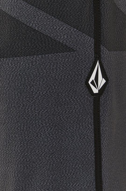 šedá Volcom - Plavkové šortky