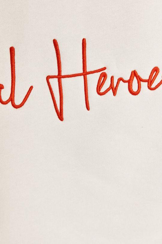 Local Heroes - Hanorac de bumbac