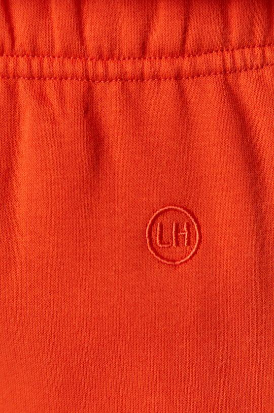 czerwony Local Heroes - Spodnie