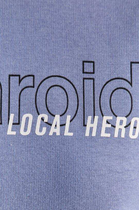 Local Heroes - Bluza x Polaroid Damski