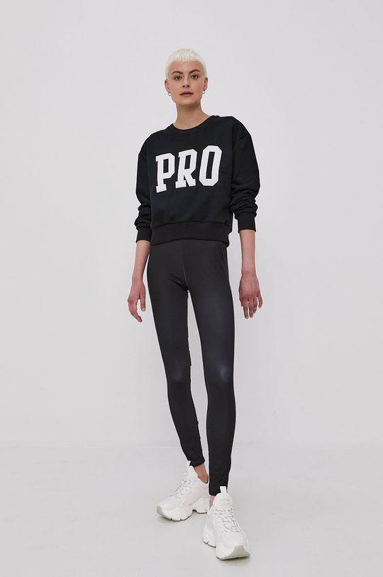 Prosto - Bluza czarny