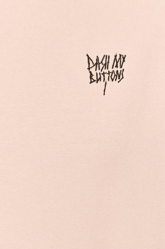 Dash My Buttons - Mikina Love Dámsky