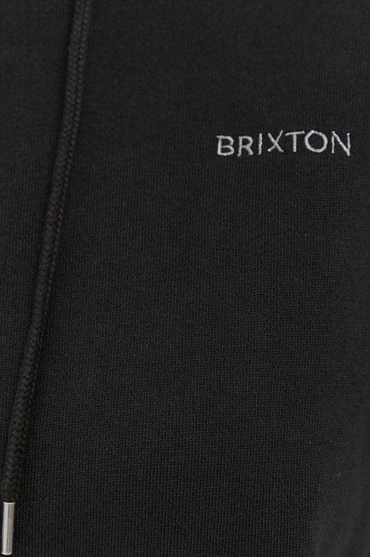 Brixton - Bavlnená mikina Dámsky
