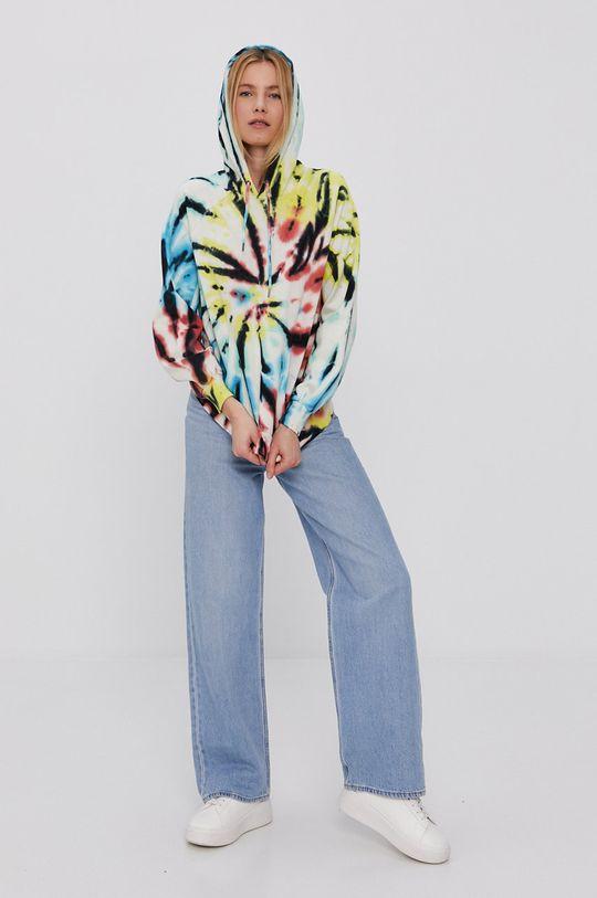 Volcom - Bluza multicolor