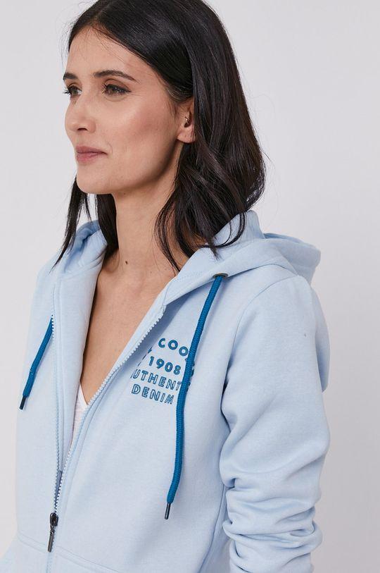 niebieski Lee Cooper - Bluza