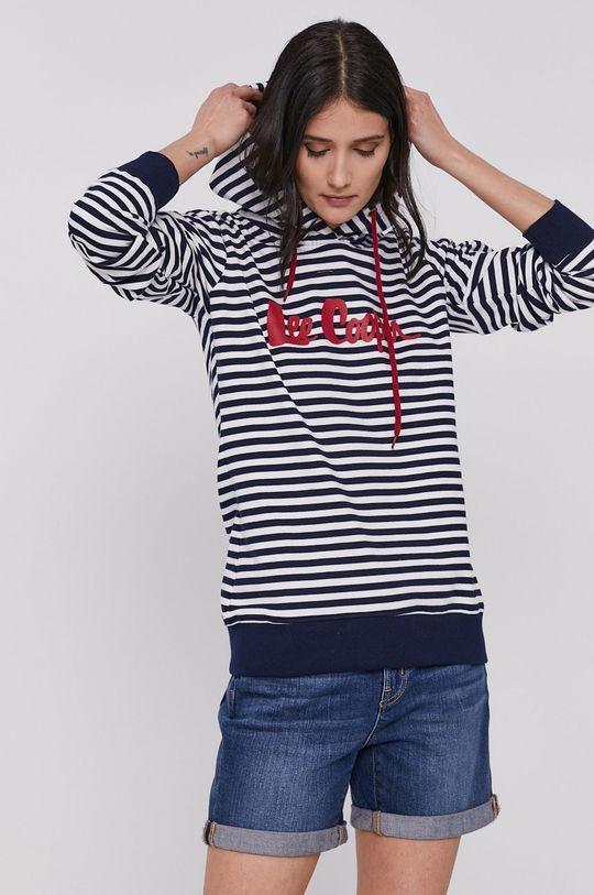 bleumarin Lee Cooper - Bluza De femei