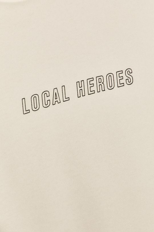 Local Heroes - Bluza Męski