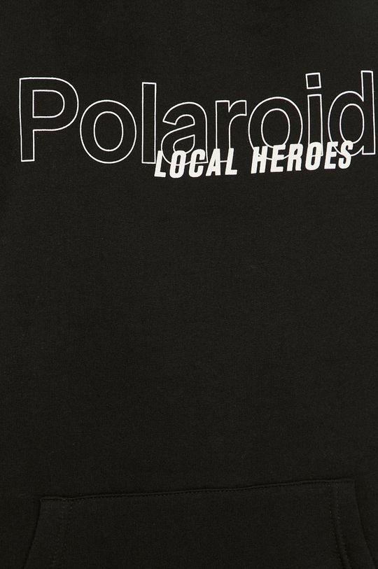 Local Heroes - Bluza x Polaroid Męski