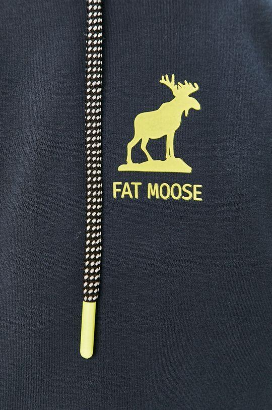 Fat Moose - Mikina