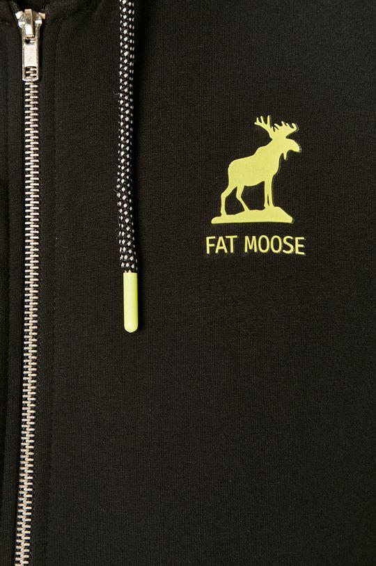 Fat Moose - Mikina Pánsky