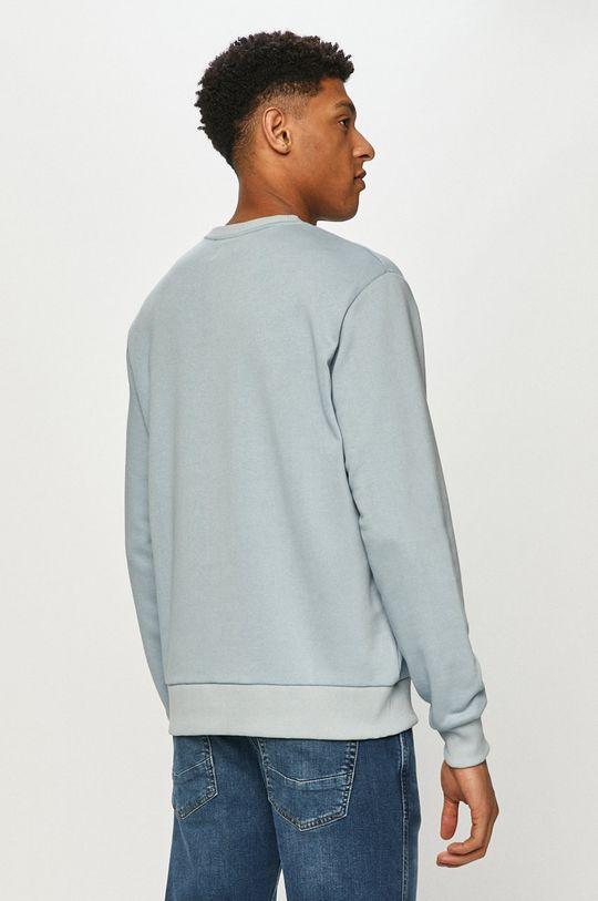 Cross Jeans - Bluza 65 % Bawełna, 35 % Poliester
