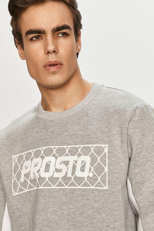 Prosto - Bluza bawełniana Męski