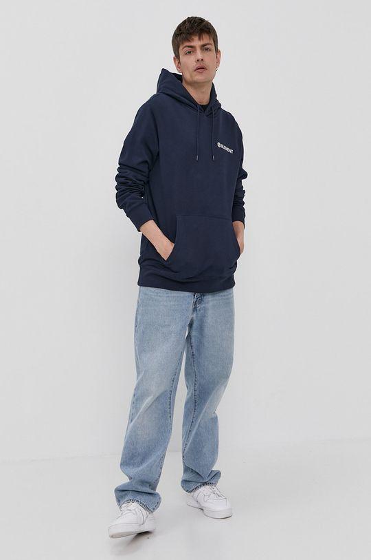 Element - Bluza bawełniana 100 % Bawełna