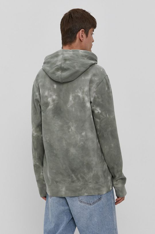 RVCA - Bluza 80 % Bawełna, 20 % Poliester