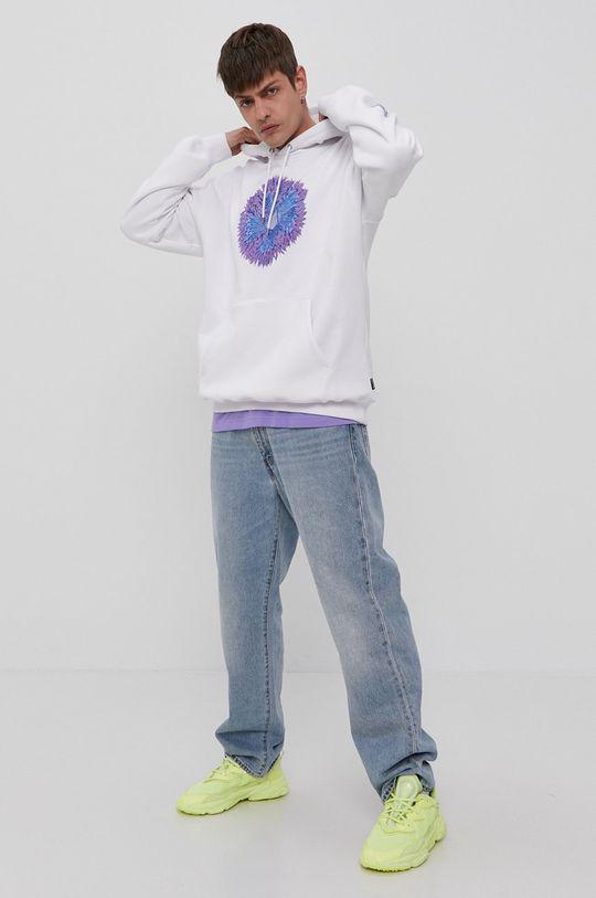 Volcom - Bluza biały