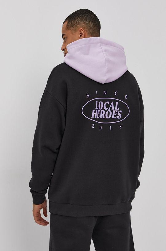 Local Heroes - Bluza z kolekcji limitowanej Unisex