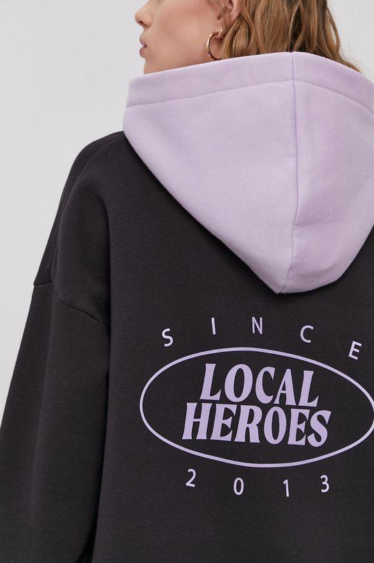 Local Heroes - Bluza z kolekcji limitowanej