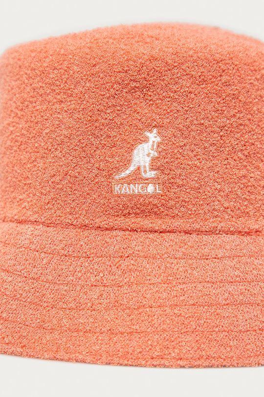 Kangol - Baret oranžová