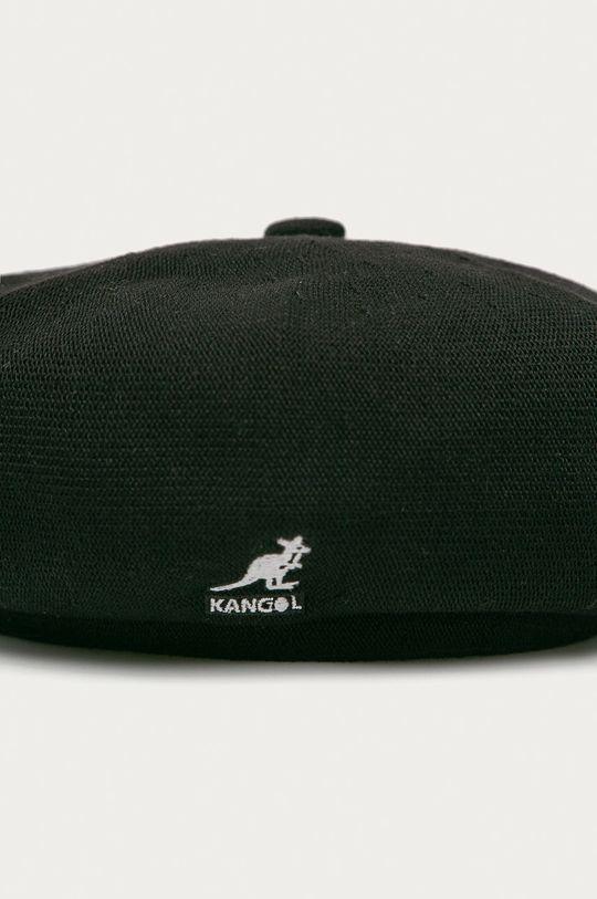 Kangol - Baret černá