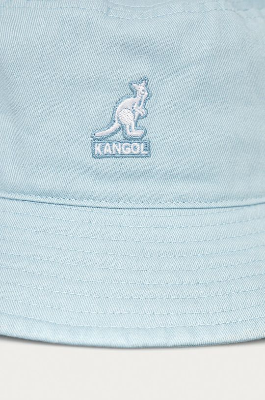Kangol - Kapelusz blady niebieski