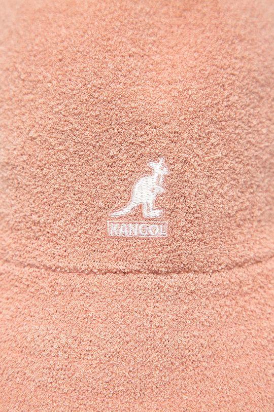 Kangol - Klobouk růžová