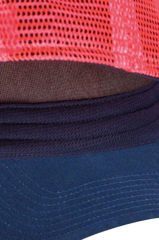 Buff - Kšiltovka Amdo Multi  Materiál č. 1: 3% Elastan, 97% Polyester Materiál č. 2: 100% Polyester