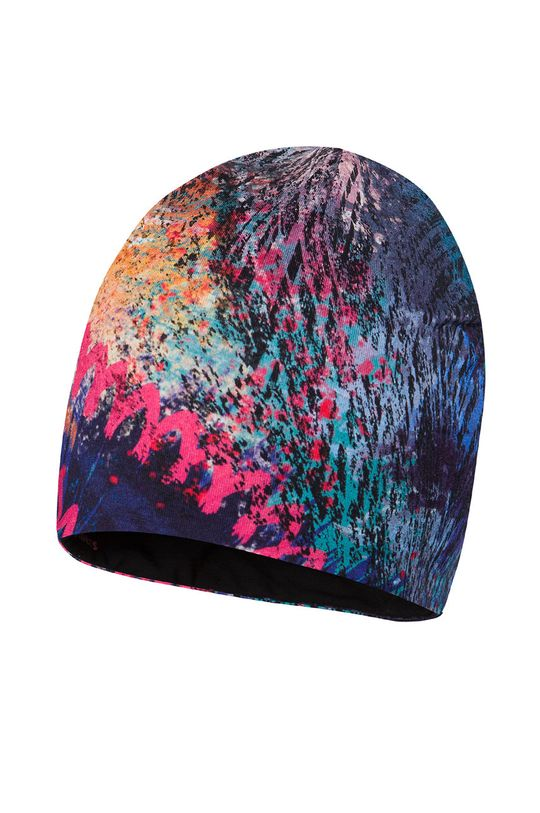 Broel - Dětska čepice KALINA vícebarevná