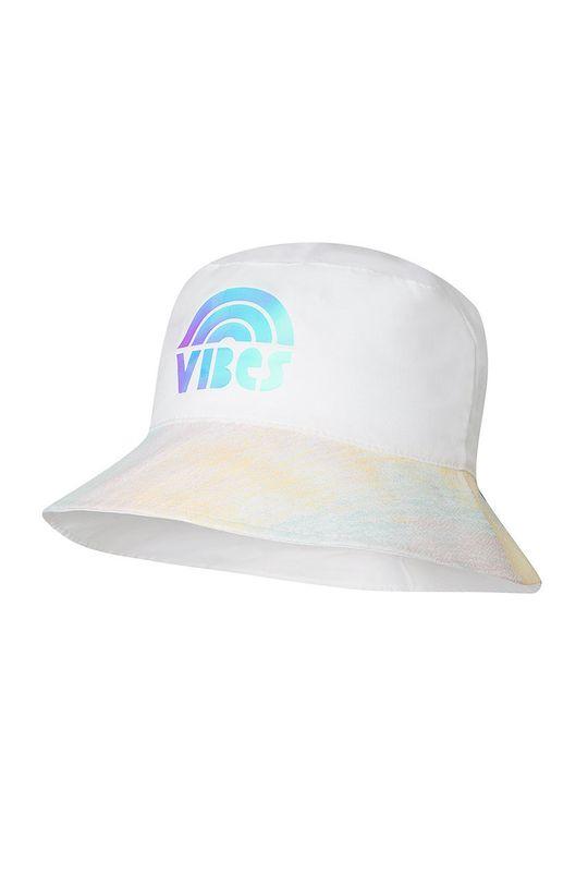 bílá Broel - Dětský klobouk Nadia Dívčí