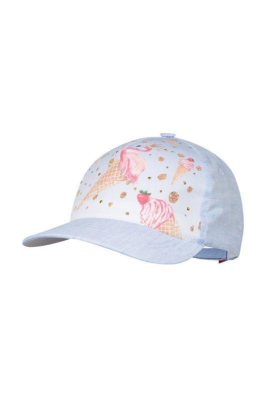 růžová Broel - Dětska čepice Huma Dívčí
