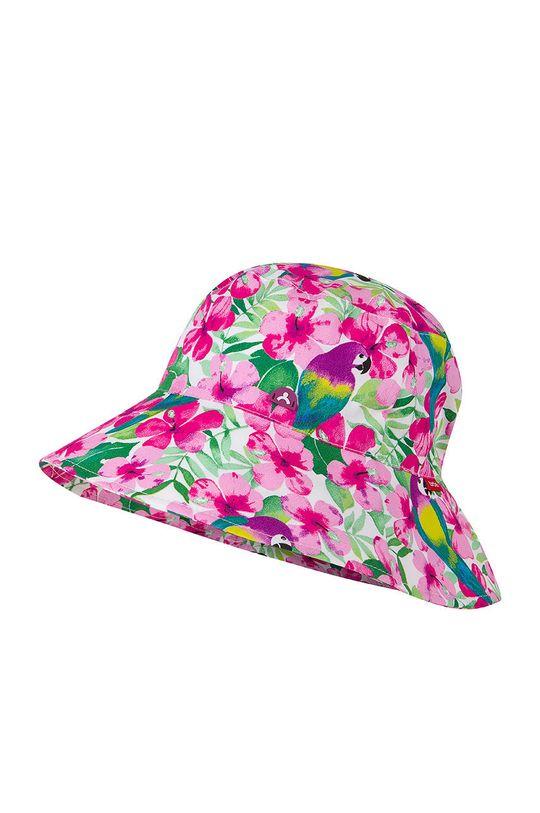 vícebarevná Broel - Dětský klobouk Hurija Dívčí