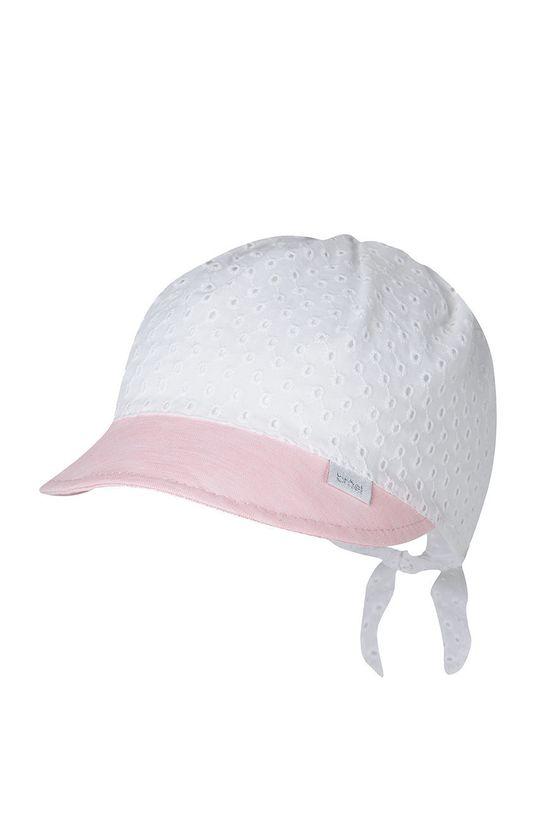 růžová Broel - Dětska čepice Gaja Dětský