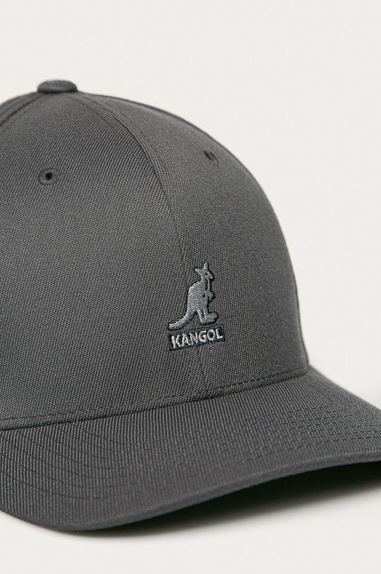 Kangol - Čepice šedá
