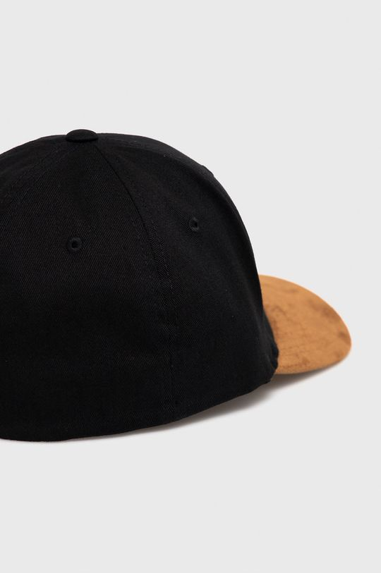 Volcom - Czapka brązowy