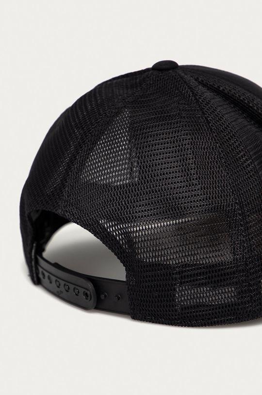 Volcom - Kšiltovka černá