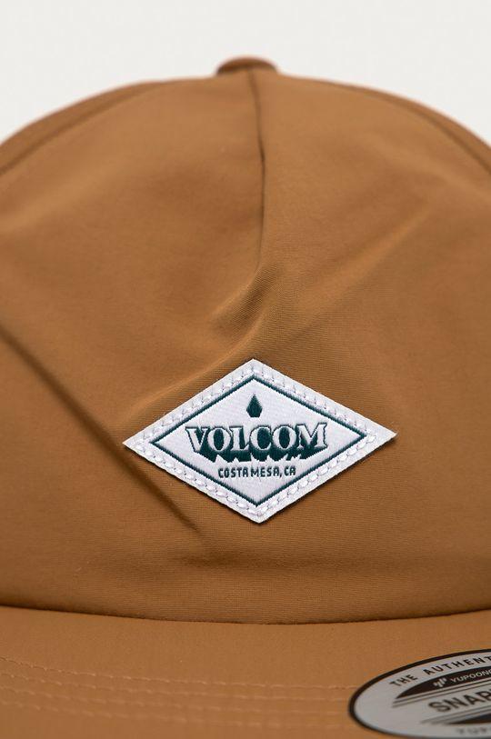 Volcom - Czapka z daszkiem 100 % Nylon