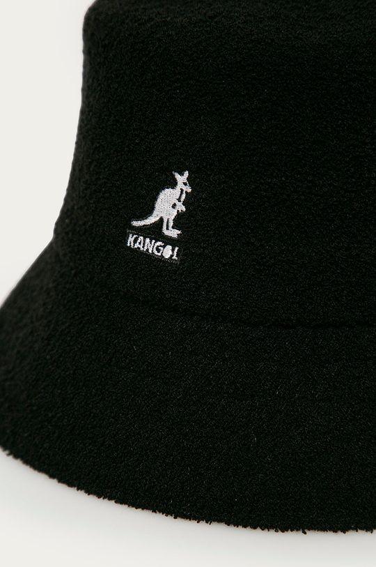 Kangol - Klobouk černá