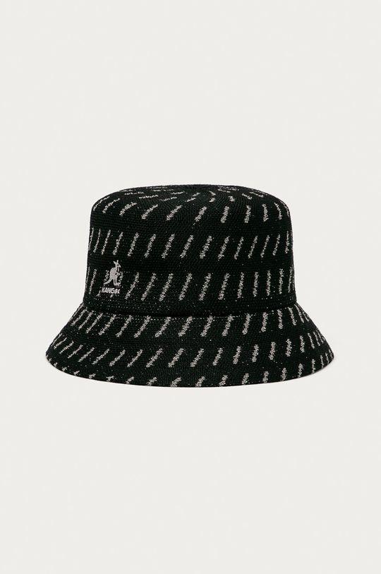 černá Kangol - Klobouk Unisex